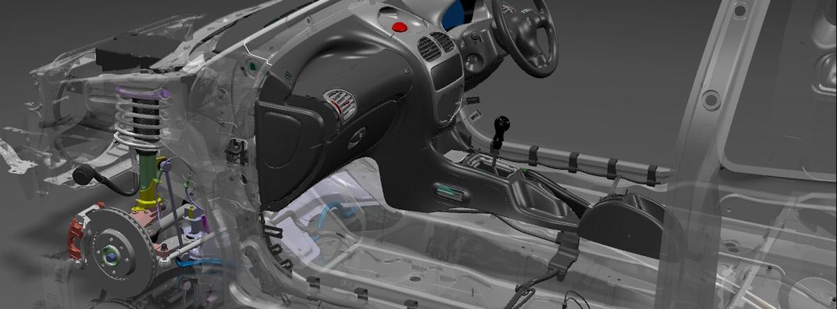 Homologaciones y ensayos de vehículos