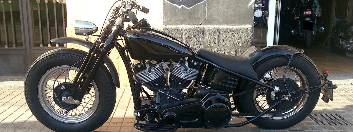 Homologación de motocicletas